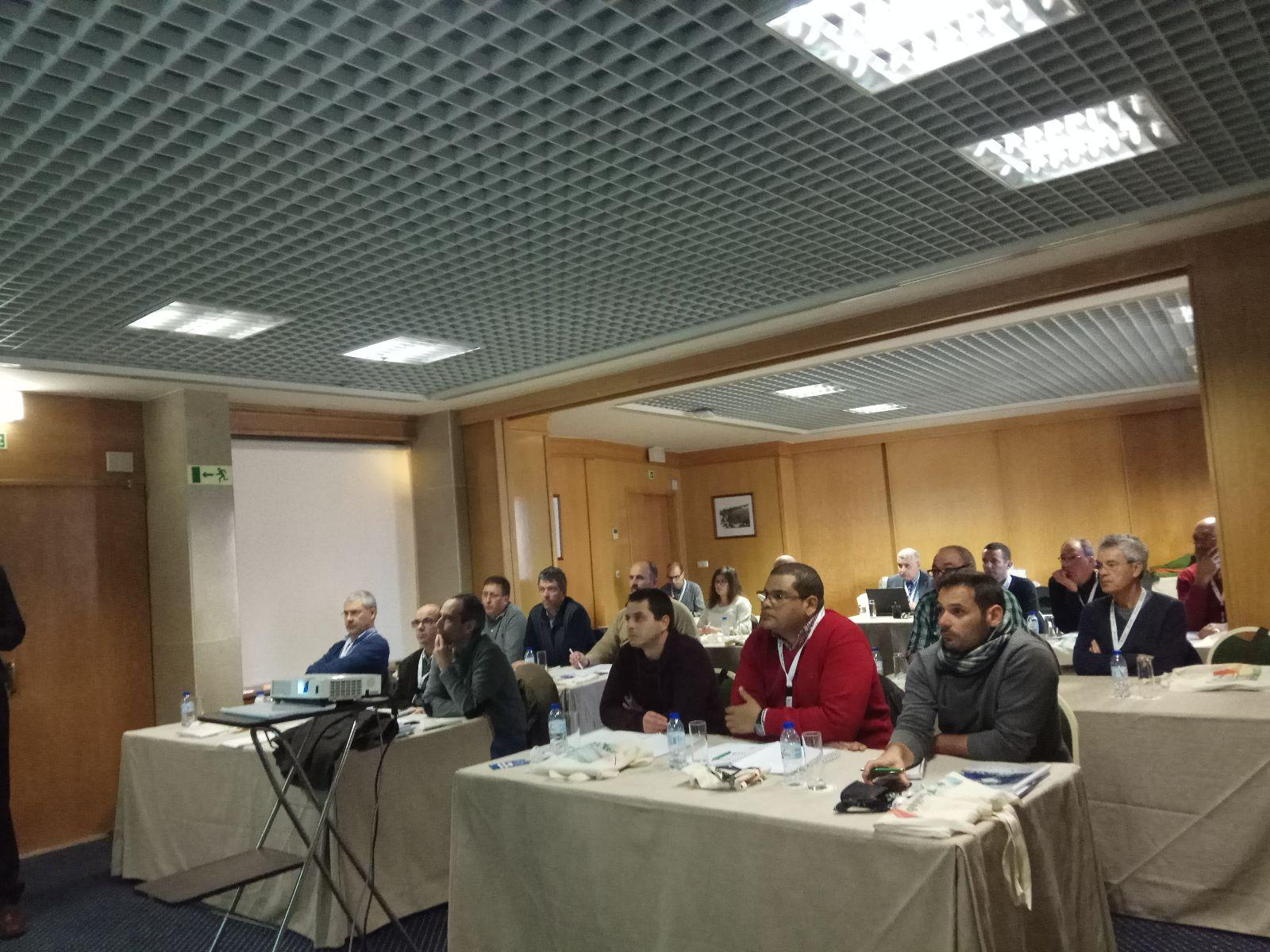 Seminário Soluções Avançadas de Controlo e Segurança Processual
